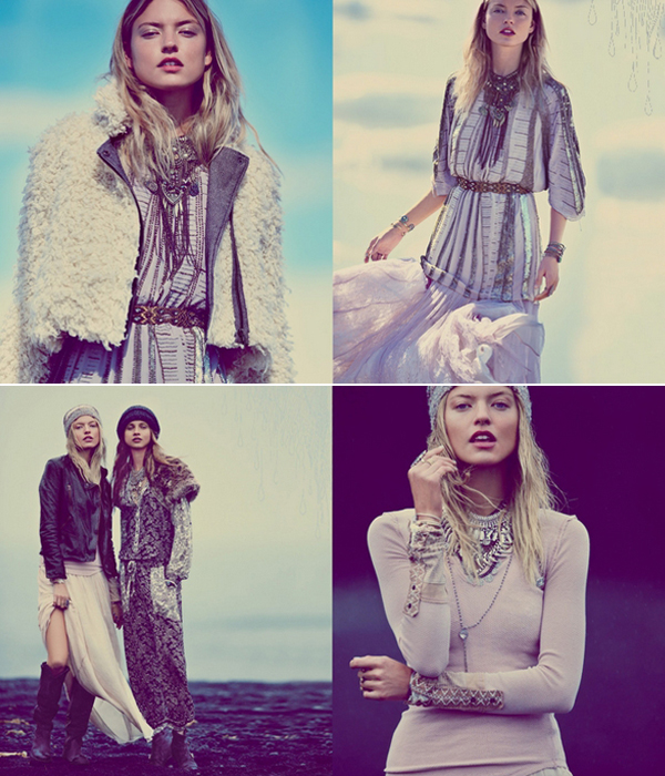 inspiracion, look, free people