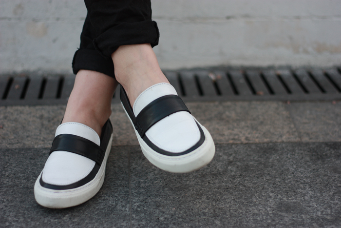 bimba y lola, sneakers, tendencias